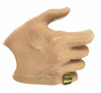 Carlito's Way - Right Trigger Hand (Narrow Grip)