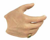 Carlito's Way - Right Wide Grip Hand