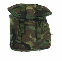 Navy SEAL Reconteam Marksman - Pouch
