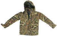 Mossy Oak Camo Set - Jacket