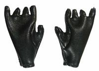 Men's Hommes Vol. 7 Boxing Legend - Regular Fingerless Gloves