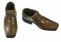 Men's Hommes Vol. 5 Mens Collection - Brown Shoes (For Feet)