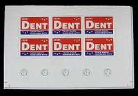 Joker Nurse Uniform Set - Dent & Watch Face Sticker Sheet (See Note)