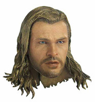 Avengers: Thor - Head (No Neck Joint) (Limit 2)