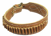 James Dean Cowboy - Cartridge Belt