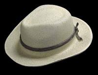 James Dean Cowboy - Cowboy Hat