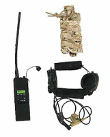 US Navy SEAL Team 8 - Radio w/ Accessories