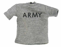 US Army ISAF Soldier in Afghanistan - T - Shirt