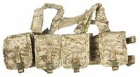 US Navy SEAL Team 8 - Belt w/ Pouches