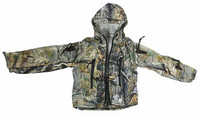 US Navy SEAL Team 8 - Camo Jacket