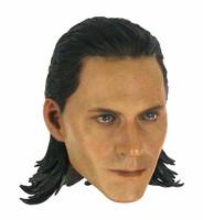 Avengers: Loki - Head