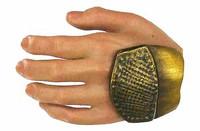 Avengers: Loki - Left Relaxed Hand