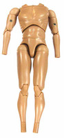 Avengers: Loki - Nude Body (See Note)