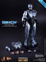 Robocop Diecast - Boxed Figure