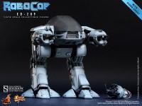 Robocop: ED-209 - Boxed Figure