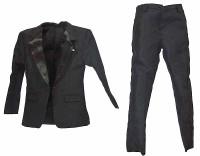Men's Hommes Vol. 13: Tuxedo - Black Tuxedo