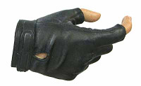 Expendables 2: Barney Ross - Right Gloved Trigger Hand