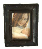 Doctor Who: Amy Pond - Photo w/ Frame (See Note)