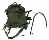 Navy SEAL Reconteam SAW Gunner - Backpack