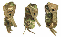 VH: US Army 82nd Airborne Division - 3 Pouches