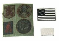 VH: Navy SEAL DEVGRU - Patches