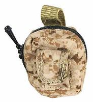 VH: Navy SEAL DEVGRU - Pouch w/ Zipper