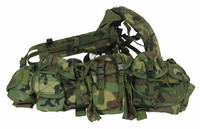 Navy SEAL Reconteam SAW Gunner - Pouch Rig