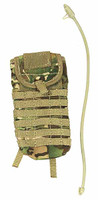VH: US Army 82nd Airborne Division - Water Bladder Pouch w/ Hose