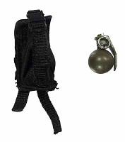 VH: CQB v3 - Grenade w/ Pouch