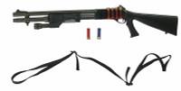 VH: S.W.A.T. v2 - Shotgun
