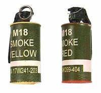 VH: S.W.A.T. v2 - Smoke Grenades