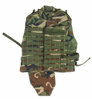 VH: US Army EOD - Vest