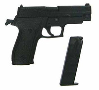 VH: S.W.A.T. v2 - Pistol & Holster