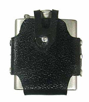 Gangster Kingdom: Spade 2 - Flask w/ Pouch