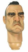 Gangster Kingdom: Spade 2 - Head w/ Neck Joint