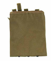 MARSOC: Team Leader - Dump Pouch