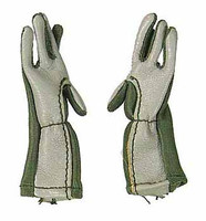 Navy SEAL Riverine Ops Rifleman (Woodland Camo) - Gloves