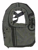 Navy SEAL Riverine Ops Rifleman (Woodland Camo) - Life Vest / Floatation Device