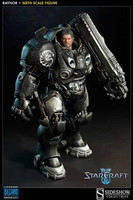 Starcraft II - Raynor Boxed Figure