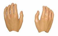 Kurt Meyer - Relaxed Hands