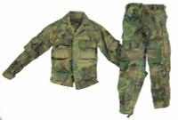 Navy SEALs Gunner - Uniform