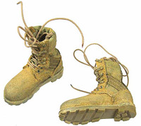 Task Force 88 - Boots w/ Ball Socket Feet