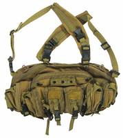 Task Force 88 - Chest Rig
