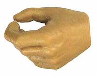 Gladiator Warriors: Priscus: Gaul of Capua - Left Open Grip Hand