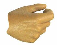 Gladiator Warriors: Priscus: Gaul of Capua - Right Open Grip Hand