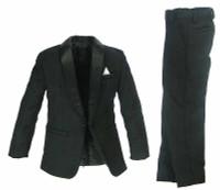 MI6: Agent Jack - Tux Coat & Pants