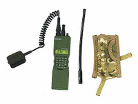 VH: US Army - Radio w/ Pouch