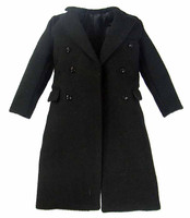 Chicago Gangster John - Over Coat (Nice Heavy Lined Coat)