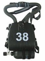 TCT Combat Diver - Rebreather