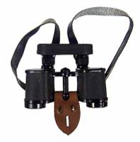 German Zombie: Kruger -  Binoculars